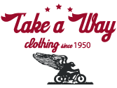 Take a Way Clothing